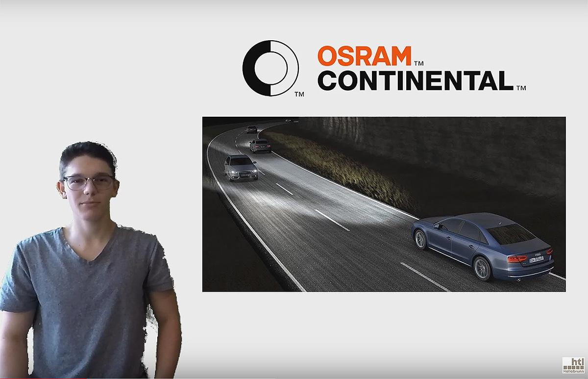 Objekterkennung in Videos mit Deep Learning   HTL Hollabrunn